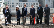 MacFarlane Partners Breaks Ground on Phase II of Park Fifth