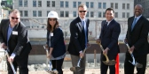 MacFarlane Partners Breaks Ground on <br/> Phase II of Park Fifth