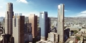 Minority Group to Develop Tallest Residential Building in Western U.S. as Part of $1.2 Billion DTLA Project